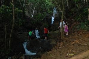 Digisit Falls